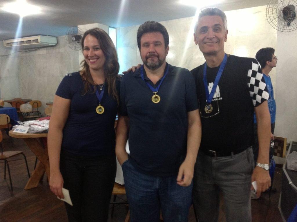 Alexanos Medalhados