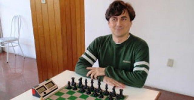 José Manuel Blanco Pereira