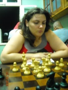 Marcela Dias - ALEX - Rating 1620