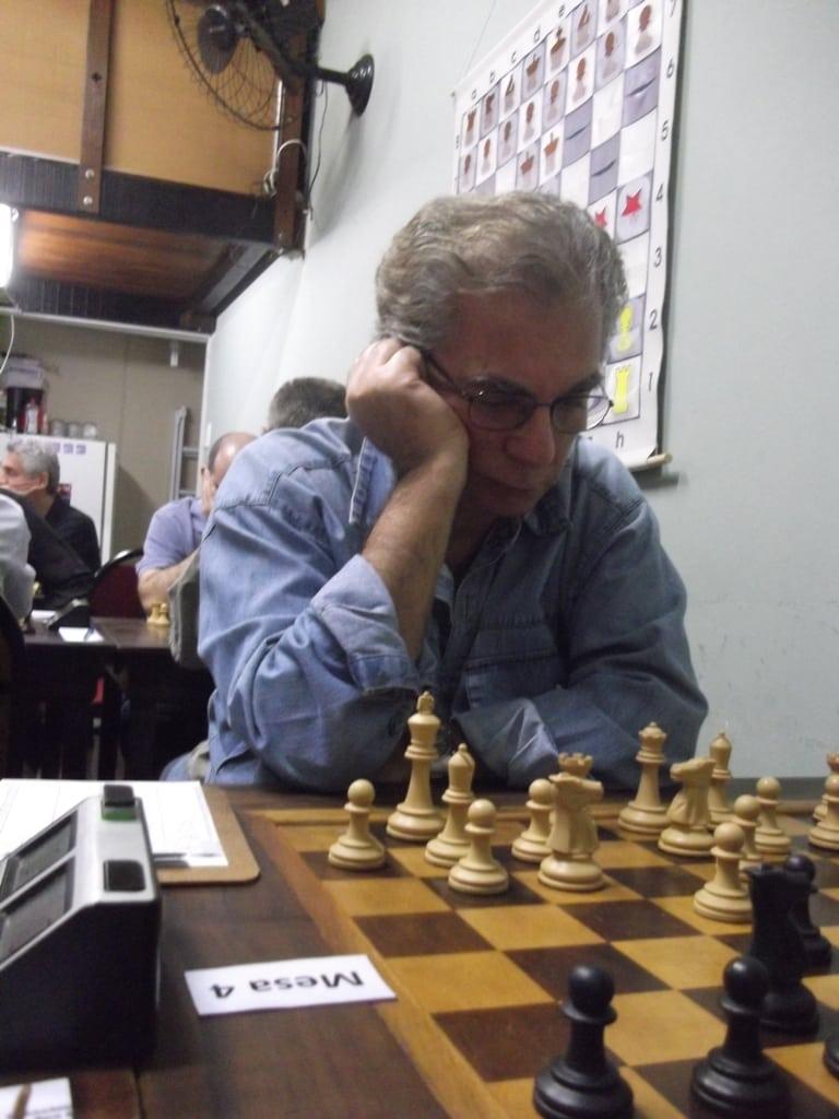 David Borensztajn