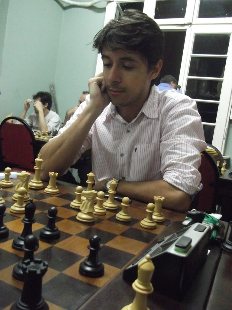 Frederido Argolo