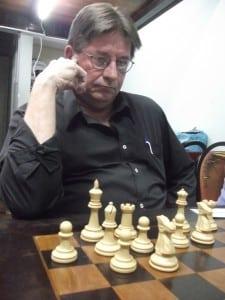O alexano Jorge Silveira