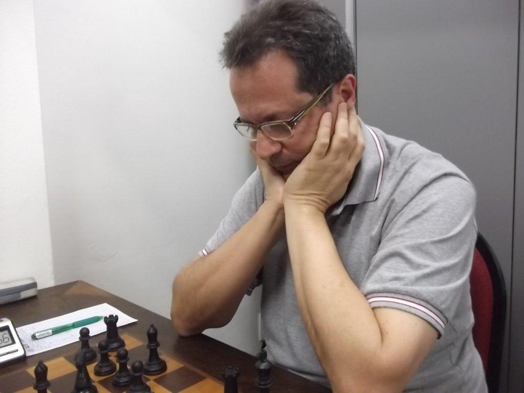 Fernando Madeu