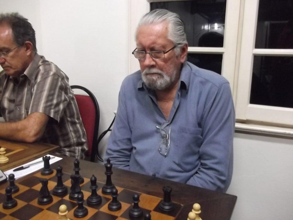 Fortunato Garcia