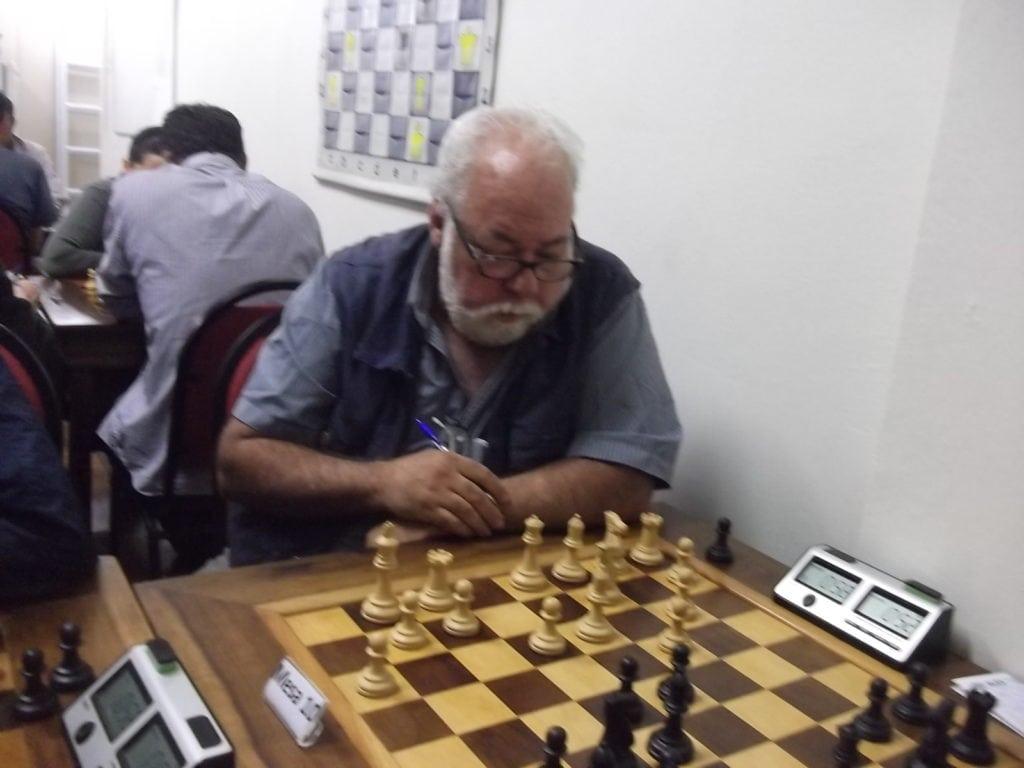 Henrique Mangini