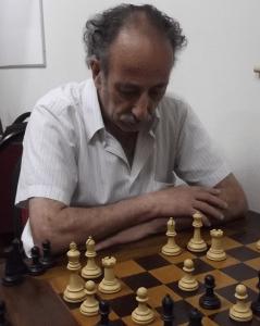 Irão jogar o torneio: Juarez LIma, CMUN (1963)