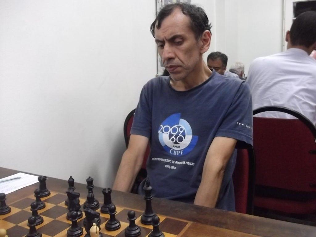 Luís Chauca