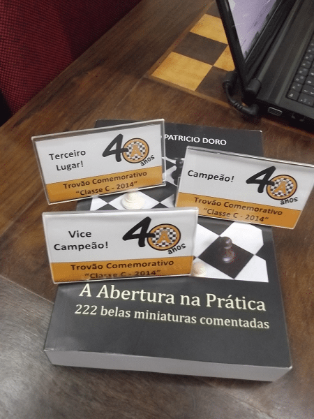 Abertura na Prática - Flávio Patrício Doro