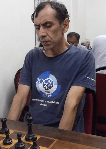 José Luís Chauca