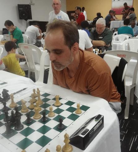 """Nicolau Santos foi Vice Campeão do Campeonato Popular Classe """"C""""."""