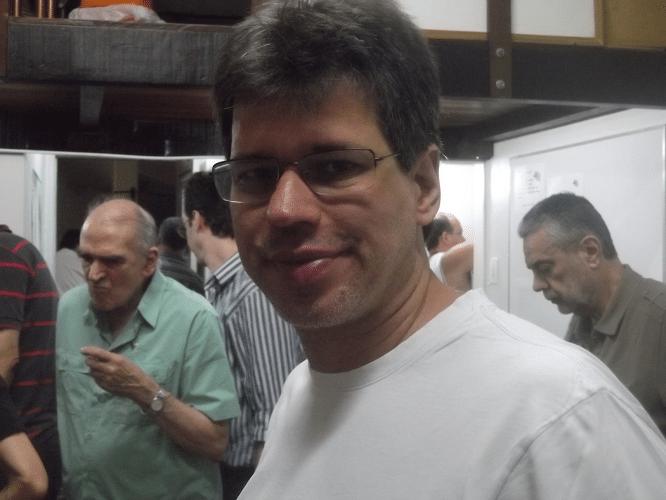 Adérito Pimenta foi o Campeão do primeiro Torneio do Bolo