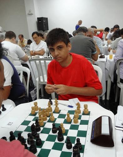 Eduardo Galvão Barboza