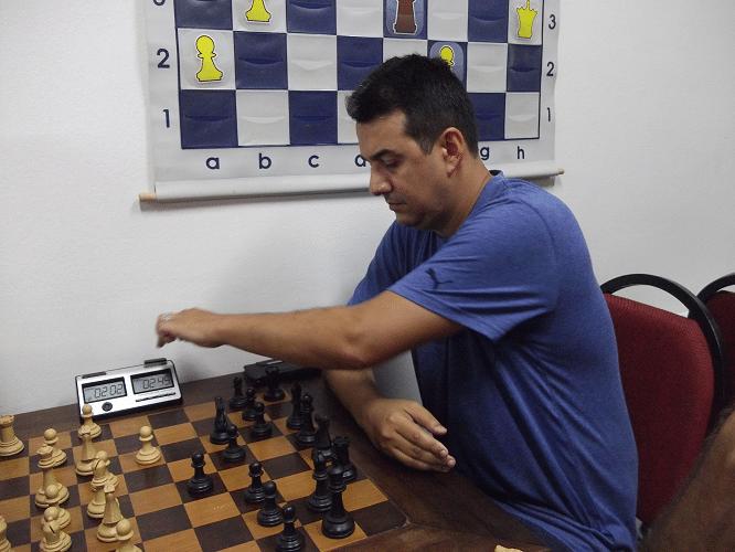 Estevão Luís Soares
