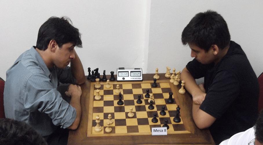 Frederico Argolo vs Eduardo Galvão Barboza