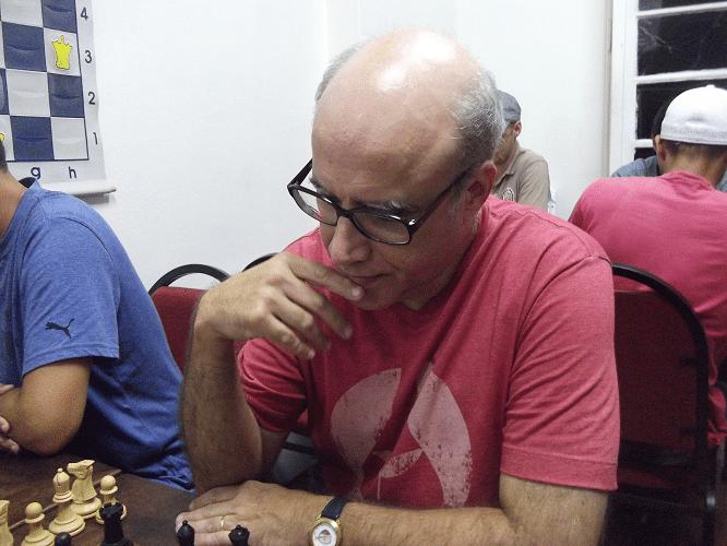 José Carlos Mesquita