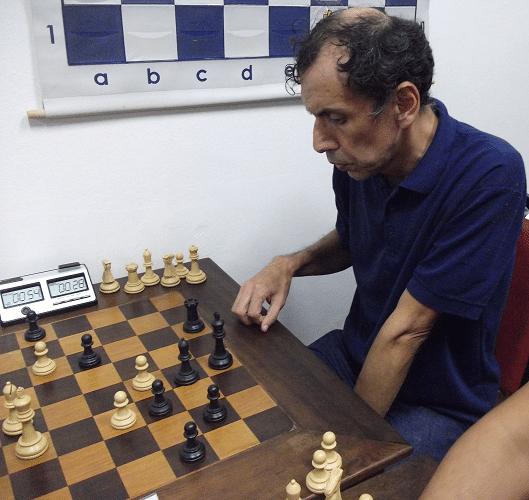José Luís Chauca Murga