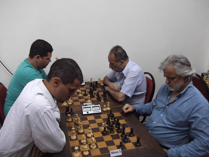 André Kemper vs Luiz Alberto da Luz e Rodrigo Alves Vieira vs Juarez Lima