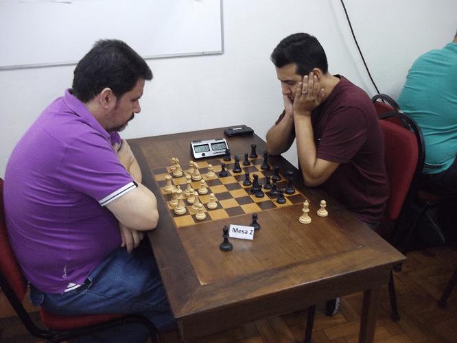 Antônio Pádua vs Estevão Luís Soares
