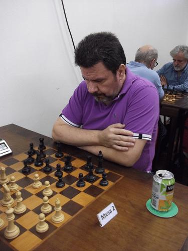 Antônio Pádua, ALEX