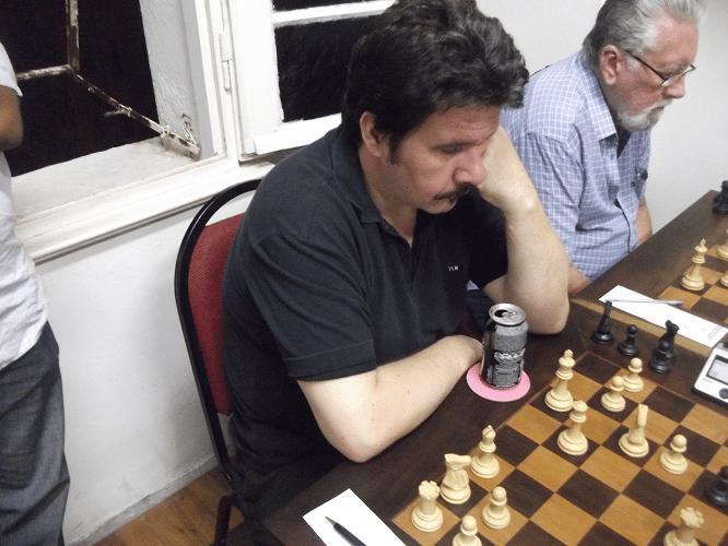 Antonio Padua Pinto Neto e Fortunato de Medeiros Garcia