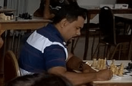 Carlos Henrique Luz da Costa, ALEX rating 1318