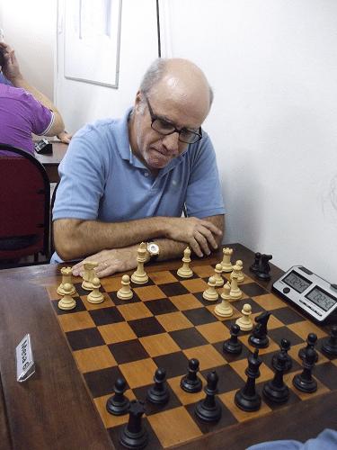 José Carlos Mesquita, ALEX