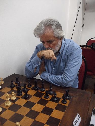 Luiz Alberto da Luz, ALEX