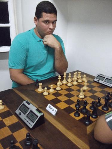 Rodrigo Alves Vieira, sem clube