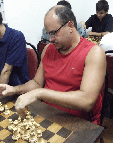 Sérgio Patrício de Oliveira