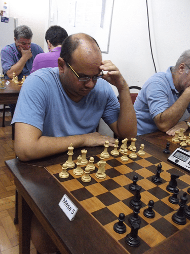 Sérgio Patrício, CRVG