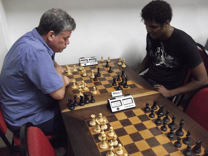 Sergio Murilo vs Vinícius da Silva Barbosa