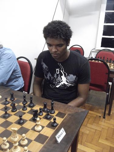 Vinícius da Silva Barbosa, sem clube