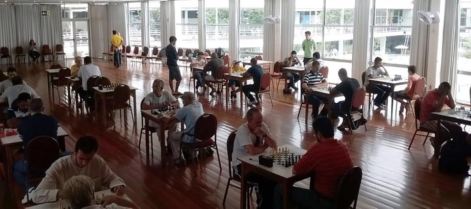 """O Campeonato Estadual Classe """"C"""" promovido pela FEXERJ nos dias 28 e 29 de março de 2015 na Associação Atlética Banco do Brasil da Lagoa Rodrigo de Freitas, teve 35 participantes."""