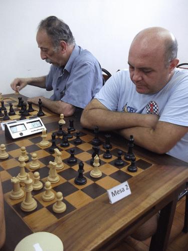 Tarcísio Leite e Juarez Lima
