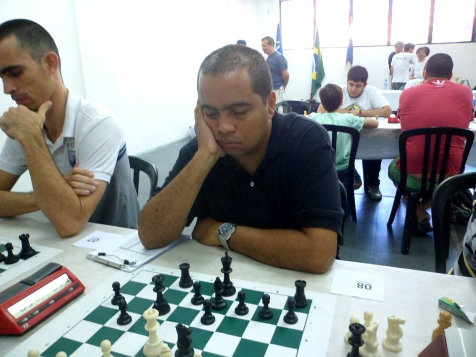 Alexandre de Oliveira Lima