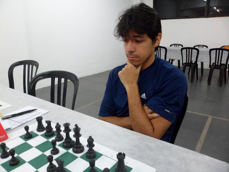 Frederico Argolo