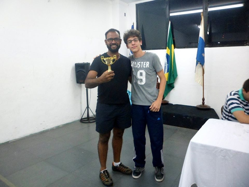 Márcio Rosa Fernandes