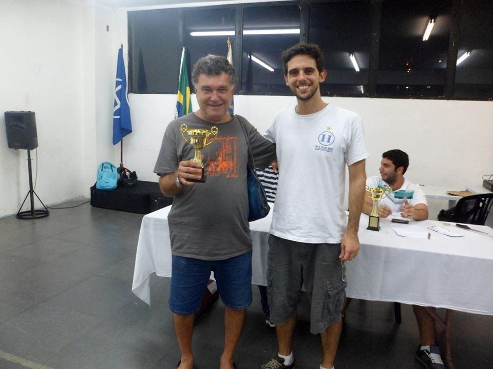 Sérgio Luiz Abreu de Souza