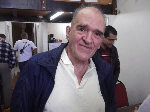 Carlos Alves Rolim