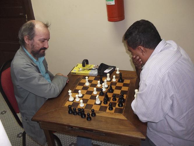 Hilton Rios e Carlos Henrique