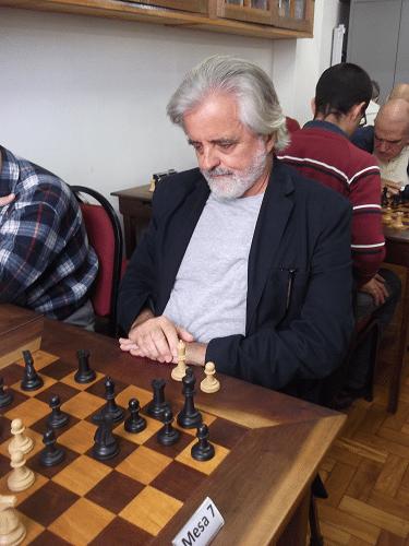 Luiz Alberto da Luz