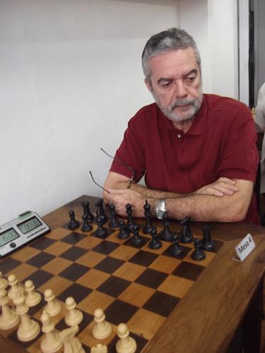 Luiz Sérgio Tiomno