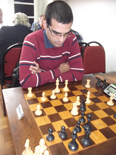 Mario Henrique de Araújo Ciraudo