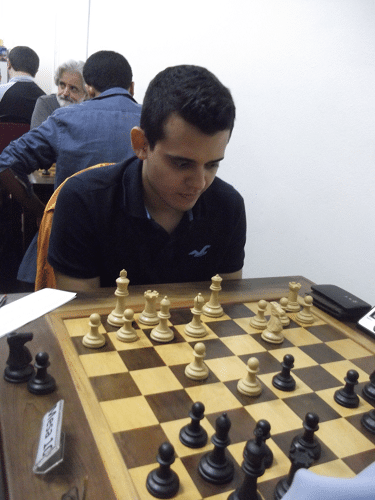 Oscar Solano Rueda