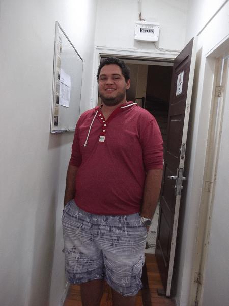 Rodrigo Alves Vieira