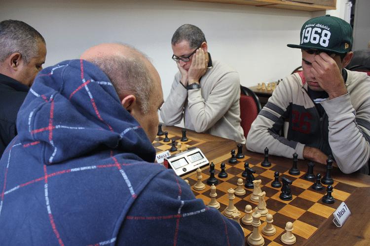 3ª rodada - Outra visão das mesmas partidas
