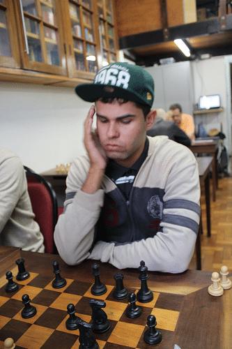 Participantes - Leandro Espínola