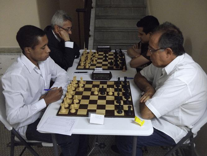 Thiago Siqueira de Azevedo vs Diógenes Labre - Marcos Diaz vs Oscar Solano Rueda