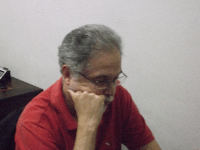 Emmanuel Pereira