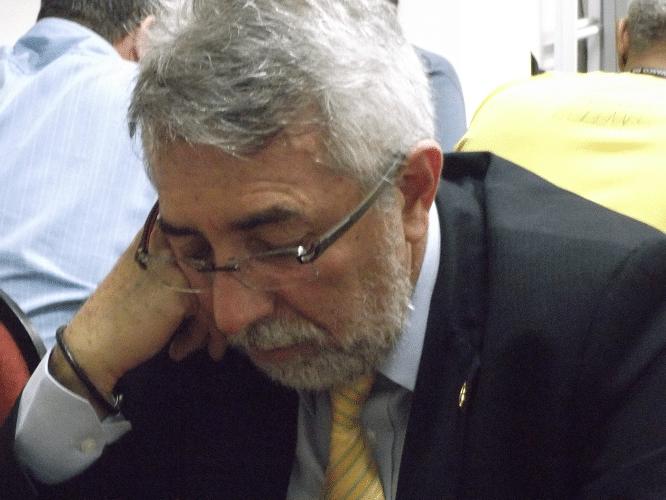 Marcos Diaz
